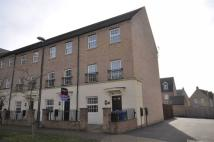 4 bed Town House to rent in Falstaff Court...