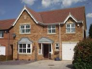 Royal Approach Detached house to rent
