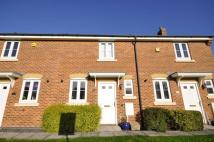 2 bed Terraced property to rent in Parkway, Chellaston...