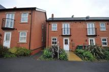 property to rent in St Martins Close, Castle Heights, Swadlincote