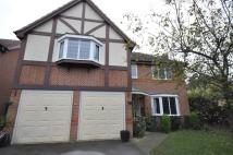 5 bedroom Detached property to rent in Domain Drive, Chellaston...