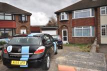 property to rent in Morley Street, Derby