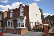 3 bed Terraced house in Hollis Street, Alvaston...