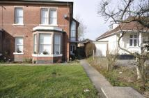 2 bed Flat to rent in Stenson Road, Derby