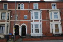 property to rent in Uttoxeter New Road, Derby