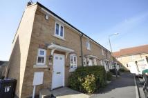 property to rent in Alonso Close, Chellaston, Derby