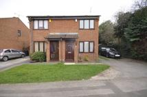2 bedroom semi detached home in Linacres Drive...