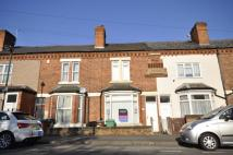 property to rent in Montpelier Road, Dunkirk, Nottingham