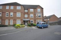 Thames Way Apartment to rent