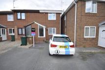 Terraced home to rent in Michelle Close...