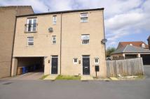 property to rent in Falstaff Court, Chellaston, Derby