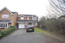 Detached home to rent in Whitehaven Grove...