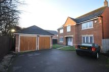4 bed Detached property in Balgonie Court...