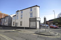Flat to rent in Newland St, Derby