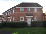 2 bedroom semi detached home to rent in Rose Close, Chellaston...
