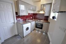 2 bed Flat to rent in Newland Street, Derby