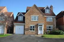 5 bedroom Detached property in Domain Drive, Chellaston...