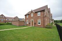 3 bedroom Detached property in Highgrove Court...