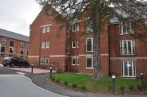 Apartment in Gill Court, Derby Road...