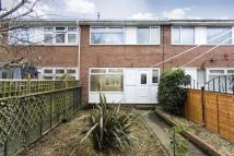 Terraced property in Poplar Crescent, Tingley...