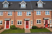 4 bed Town House to rent in Athens Court, Chellaston...