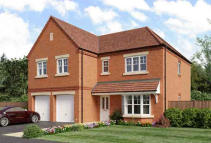 5 bed new home to rent in Langley Country Park...