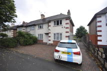 3 bed semi detached house to rent in Uttoxeter New Road, Derby