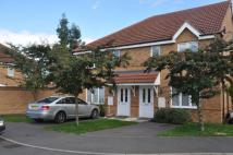 semi detached house to rent in Kildrummy Close...