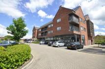 Apartment to rent in Rowallan Way, Chellaston