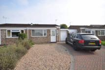 2 bed Detached Bungalow in Malcolm Grove...