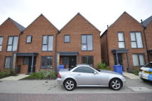 2 bedroom semi detached property in Prince Edward Drive...