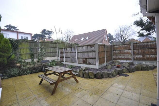 External Garden.