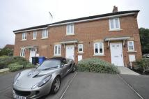 Alonso Close Detached property to rent