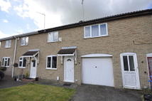 1 bedroom Terraced house to rent in Marshgreen Close...