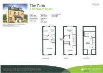 3 bedroom new development in Swarkestone Road...
