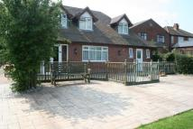 Detached house for sale in High Lane West...