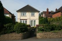 3 bed Detached home for sale in Derby Road, Ilkeston, DE7