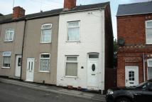 End of Terrace property in Albany Street, Ilkeston...