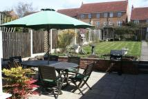 3 bed Detached house for sale in Wilmot Street, Heanor...