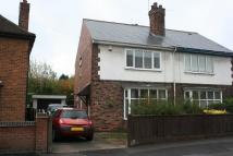 semi detached house for sale in Corporation Road...