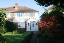 3 bedroom semi detached home for sale in Derby Road, Ilkeston, DE7