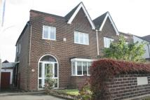 3 bedroom semi detached home for sale in Field Road, Ilkeston, DE7