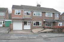 4 bed semi detached property for sale in Repton Drive, Larklands...
