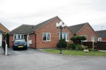 2 bed Detached Bungalow in Coppice Mews, Marlpool...