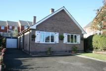 Detached Bungalow for sale in Heanor Road, Ilkeston...