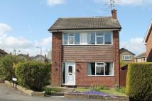 Detached home for sale in Park Avenue, Awsworth...