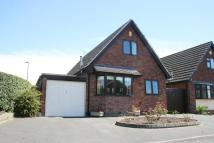 Kedleston Drive Detached Bungalow for sale