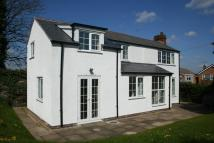 3 bedroom Detached property for sale in Henshaw Place, Ilkeston...