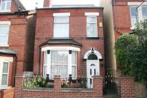 2 bed Detached home in Gregory Street, Ilkeston...