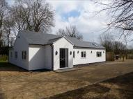 4 bedroom Bungalow in Thorn Road...